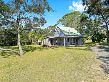 24 Fisherman Road, St Georges Basin, NSW 2540