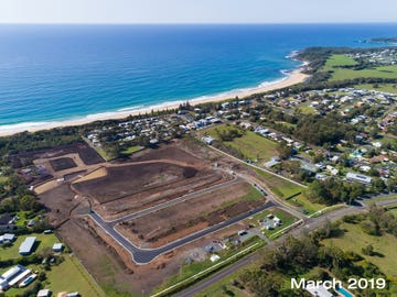 Lot 27, 310-314 Diamond Beach Road, Diamond Beach, NSW 2430