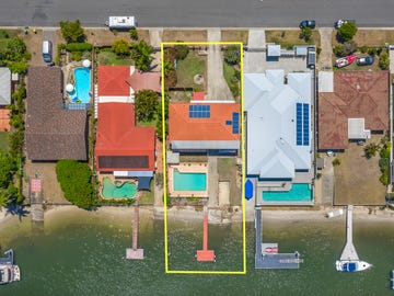 37 Lindsay Parade, Paradise Point, Qld 4216
