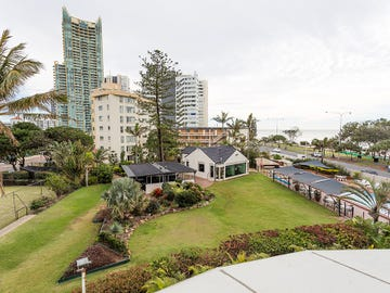 4/114 The Esplanade, Surfers Paradise, Qld 4217