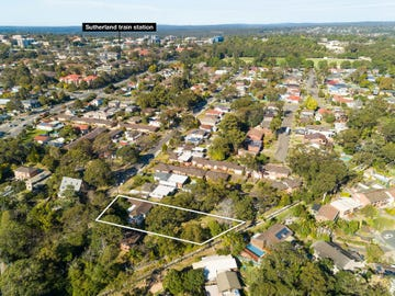 5 Oakwood Street, Sutherland, NSW 2232