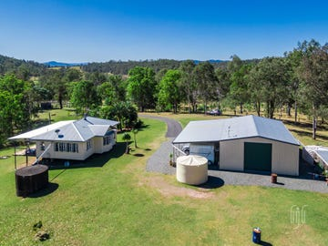 308 Whelan Road, Bollier, Qld 4570