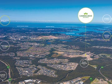 Lot 7033, 7033 Pallister Court, Cameron Park, NSW 2285