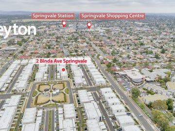 2 Binda Avenue, Springvale, Vic 3171