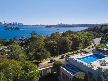 38a Wentworth Road, Vaucluse, NSW 2030