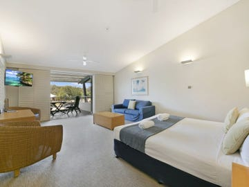 1603 Lagoon Studio Apartment, Couran Cove Resort, South Stradbroke, Qld 4216
