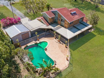 58 Executive Drive, Park Ridge, Qld 4125