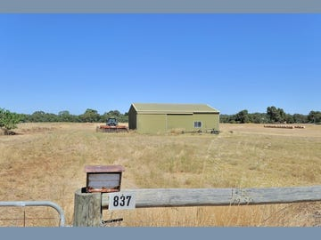 Lot 624, 837 Great Northern Highway, Herne Hill, WA 6056