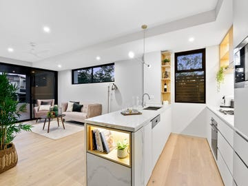 20/11-13 priory street, Indooroopilly, Qld 4068