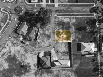 Lot 19, Circa Way, Ararat, Vic 3377