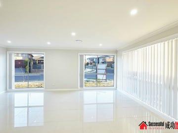 Lot 110 Bullaburra Street, The Ponds, NSW 2769