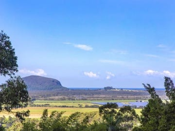 Lot 1, Thompson Valley Road, Valdora, Qld 4561