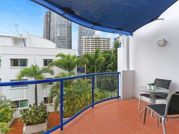 16/193 Surf Parade, Surfers Paradise, Qld 4217