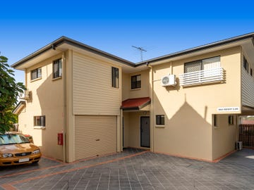 6/8 Cambridge Street, Carina Heights, Qld 4152