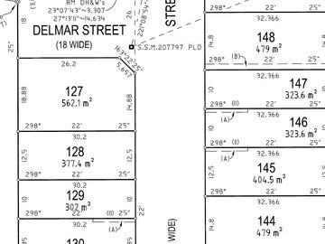 Lot 127, Cabalima Street, Box Hill, NSW 2765