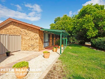 52 Werriwa Crescent, Isabella Plains, ACT 2905