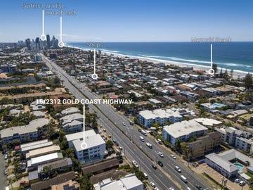 15/2312 Gold Coast Highway, Mermaid Beach, Qld 4218