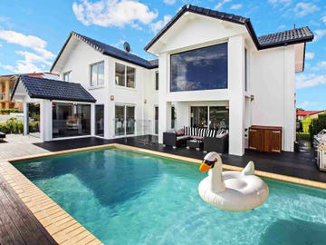 5 Volante Crescent, Mermaid Waters, Qld 4218