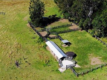 1255-1257 Kilcoy Murgon Road, Sheep Station Creek, Qld 4515
