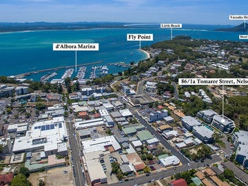 86/1a Tomaree Street, Nelson Bay, NSW 2315