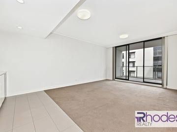 503/17 Shoreline Drive, Rhodes, NSW 2138