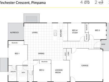 27 Winchester Crescent, Pimpama, Qld 4209