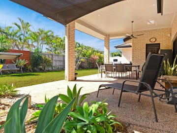 6 Albatros Close, South Gladstone, Qld 4680