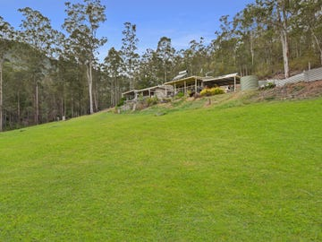 828 Cangai Road, Jackadgery, NSW 2460