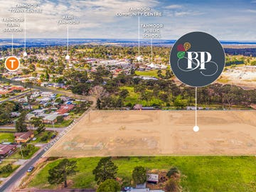 Lot 12, 20 Bronzewing Street, Tahmoor, NSW 2573
