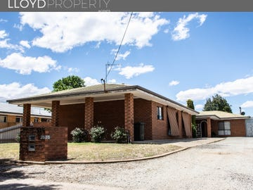 1 & 2/315 Sloane Street, Deniliquin, NSW 2710