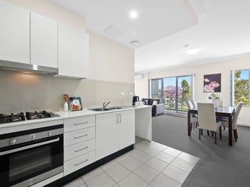 20/104 Railway Terrace, Merrylands, NSW 2160