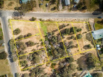 4 (6 Lots) Warrawee Terrace, Penneshaw, SA 5222