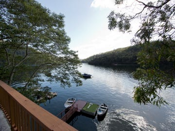 Lot G Calabash Point, Berowra Waters, NSW 2082