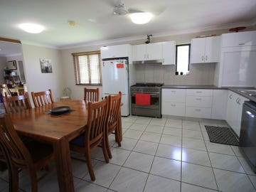 394 Anabranch Rd, Jarvisfield, Qld 4807