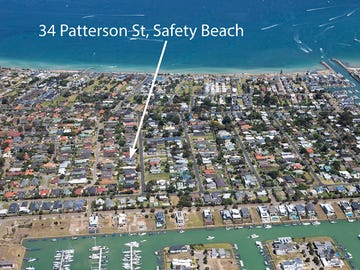 34 Patterson Street, Safety Beach, Vic 3936