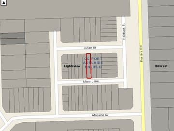 21 Julian St (off Africaine Ave), Lightsview, SA 5085