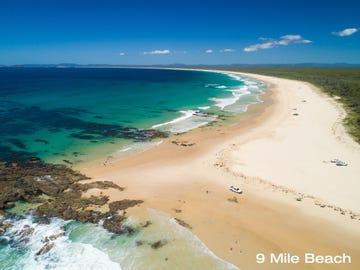 Lot 99, 1 Seaside Place, Diamond Beach, NSW 2430