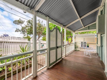 3 Arthur Terrace, Red Hill, Qld 4059