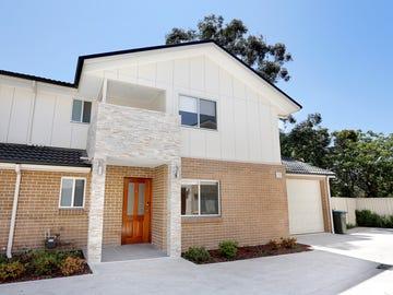 45B Wayland Avenue, Lidcombe, NSW 2141