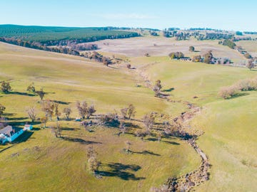 4185 Abercrombie Road via Oberon, Porters Retreat, NSW 2787