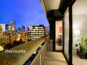 1005/118 Russell Street, Melbourne, Vic 3000