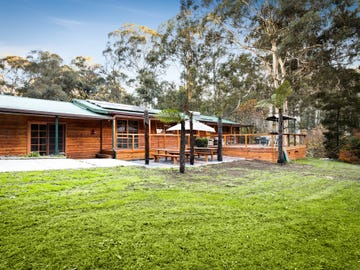 775 Mt Baw Baw Tourist Road, Noojee, Vic 3833