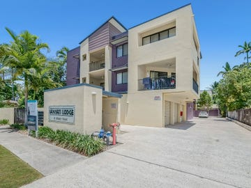 17/61-63 Minnie Street, Parramatta Park, Qld 4870