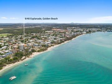 9/40 Esplanade, Golden Beach, Qld 4551