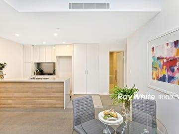 B409/37 Nancarrow Ave, Ryde, NSW 2112
