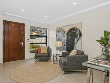 45 Wendy Ave, Georges Hall, NSW 2198