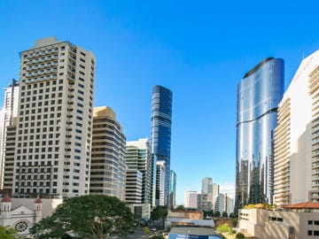 32/29 George Street, Brisbane City, Qld 4000