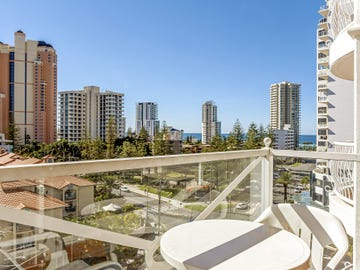 2706/24-26 Queensland Avenue, Broadbeach, Qld 4218