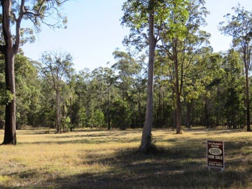 Lots 1, 2 and 3 of 95 Inches Road, East Kempsey, NSW 2440