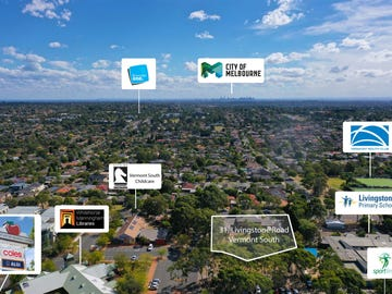 4 & 7/31 Livingstone Road, Vermont South, Vic 3133